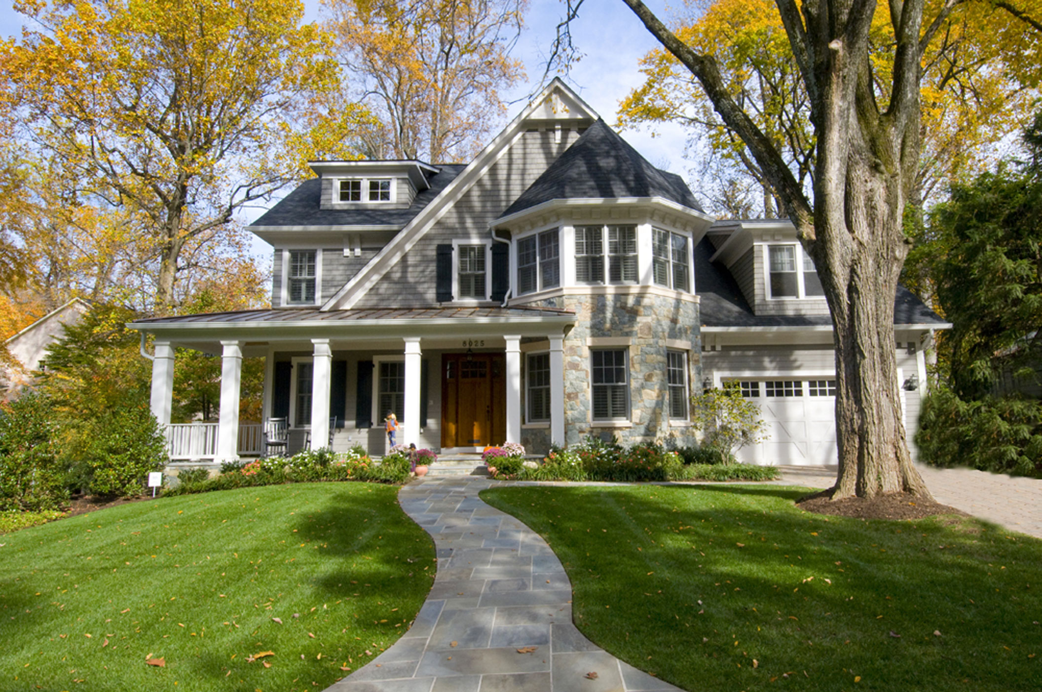 C Speculative Homes Portfolio Studio Z Design Concepts
