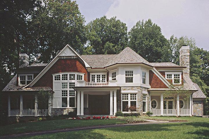 K Speculative Homes Portfolio Studio Z Design Concepts