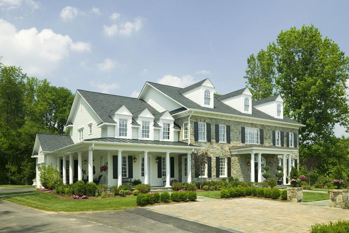 E custom homes portfolio studio z design concepts for A e custom homes