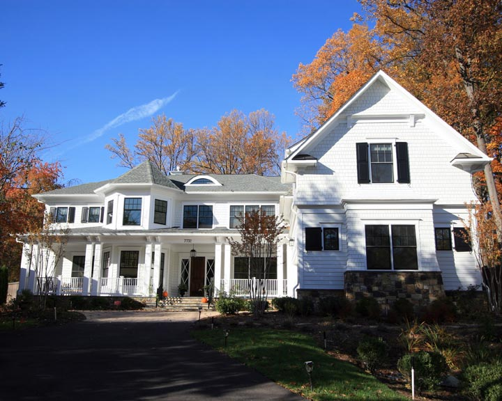 M Speculative Homes Portfolio Studio Z Design Concepts